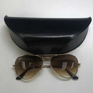 🕶️Ray-Ban RB3025 Women's Sunglasses/625/TIH451🕶️